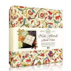 Nesti Dante義大利手工皂 經典城市之花禮盒100gX6入