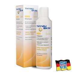 德國欣髮源 Thymuskin Med 加強高效生物活性洗髮精 - 200ml