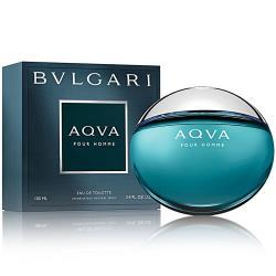 Bvlgari寶格麗 AQVA 水能量男性淡香水(100ml)