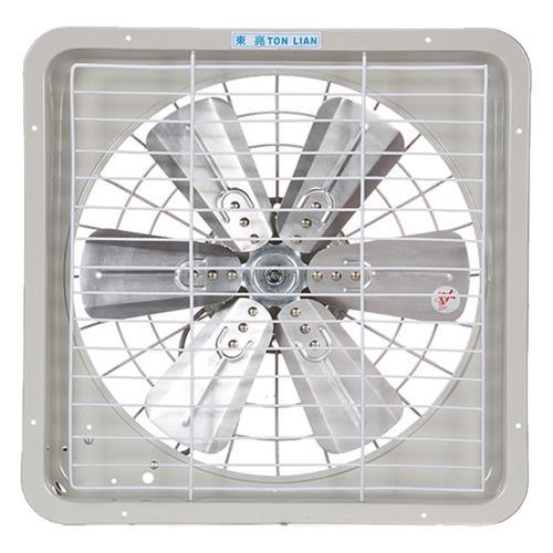 東亮16吋鋁葉吸排兩用通風扇