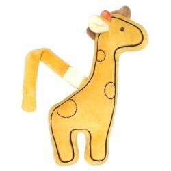 美國miYim有機棉吊掛娃娃 長頸鹿