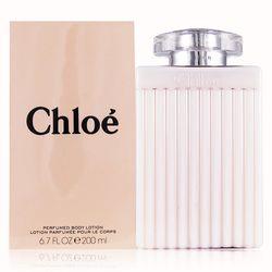 Chloe 同名女性香氛身體乳200ml