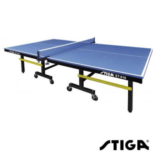 【STIGA】專業乒乓球桌系列(ST-916)/