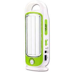 中華澄亮探照燈(充電式)ZHEL-F03