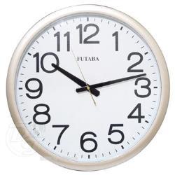 FUTABA高級辦公室超靜音大掛鐘 395 (金)