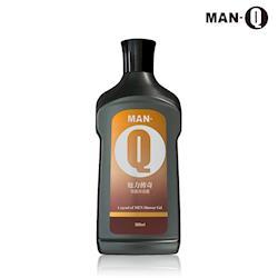 任-MAN-Q 魅力傳奇男香沐浴露350ml
