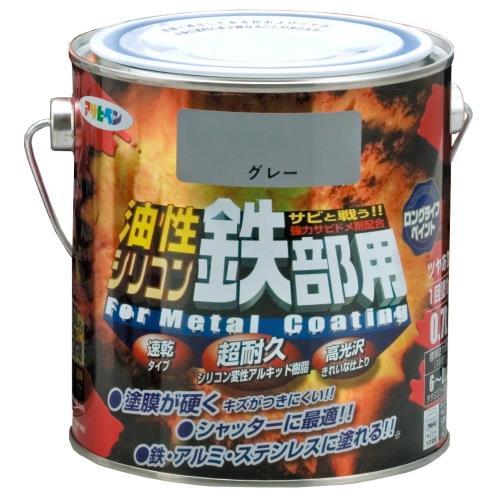 日本製鐵製品超耐久無鉛防銹面漆0.7L/