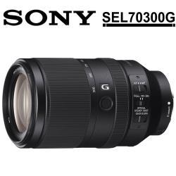 SONY  FE70-300mm F4.5-5.6 G OSS (SEL70300G) (公司貨)