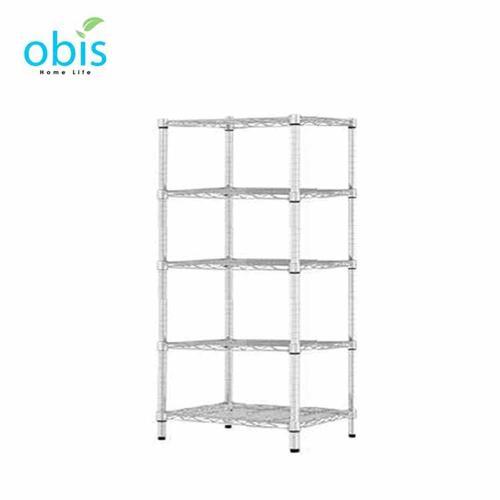 【obis】置物架 收納架 家用經典款五層架60*30*150