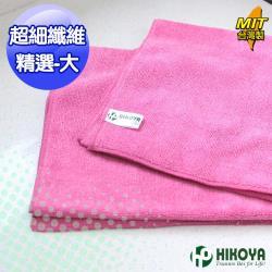 【HIKOYA】超吸水超細纖維抹布-大