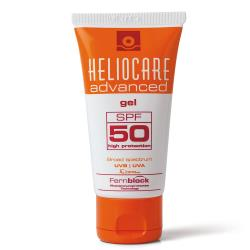 Heliocare杜克 艾莉卡防曬凝膠XF SPF50