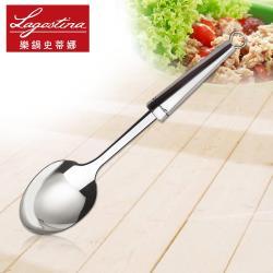 Lagostina樂鍋史蒂娜 Kitchen Tools 不鏽鋼橢圓湯勺