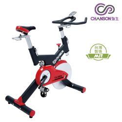 CHANSON強生 飛輪競速健身車CS-3005