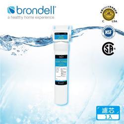 Brondell美國原裝進口高效硬水軟化過濾器TWS100