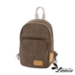 【Lemio】我的小旅行輕巧後背包