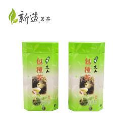 【新造茗茶】特選文山包種茶(150g*2罐)