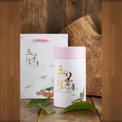 [活力健康網] 活力健康玉桂茶(肉桂茶)-雙入禮盒區