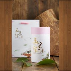 [活力健康網] 活力健康玉桂茶(肉桂茶)-單罐區