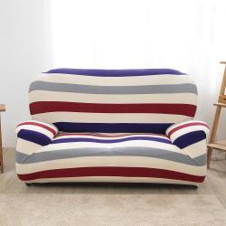 歐卓拉-超柔舒適彈性沙發套1人座-四款任選
