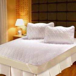 【五星級飯店指定專用】加大保潔墊超值三件組