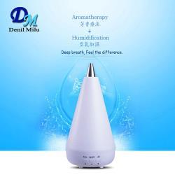 Denil Milu宇晨 0.6L負離子水氧/加濕/精油香薰機MU-310