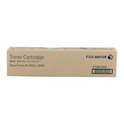 富士全錄 Fuji Xerox 原廠碳粉匣 CT201795 適用DocuCentre 2056 / DC2056