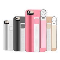Powerway 鋁合金保護殼式 桿  iPhone6 6S PLUS