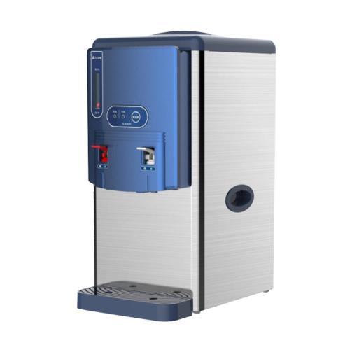 元山304不鏽鋼全開水溫熱開飲機/飲水機
