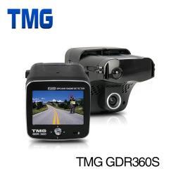 【凱騰】TMG GDR360 GPS+雷達/雷射+行車記錄器