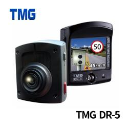 【凱騰】TMG DR5 GPS測速行車紀錄器