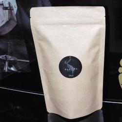 PARANA 義大利得獎咖啡豐饒咖啡粉袋裝250g