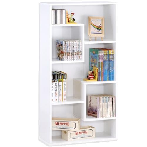 《HOPMA》現代書櫃/收納櫃/