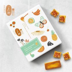一之鄉-鳳梨酥禮盒2盒組