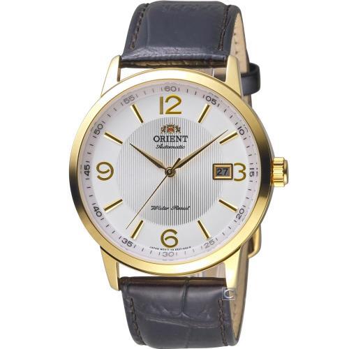 ORIENT東方錶經典自動上鍊機械錶