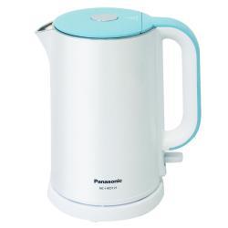 Panasonic國際牌1.2L雙層隔熱電水壺 NC-HKD121