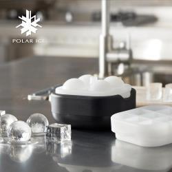 POLAR ICE 極地冰球 2.0 方圓組