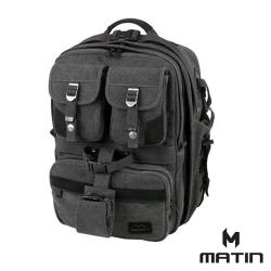 MATIN Adventure Backpack 冒險家系列 冒險家後背包(公司貨)