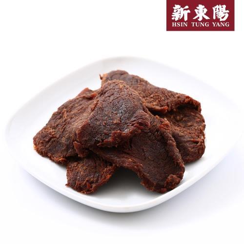 【新東陽】綜合牛肉乾_共5包《230g原味*2+230g辣味*2+100g原味*1》