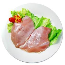 那魯灣 卜蜂去骨雞胸肉真空包20包(每包2片/250g)