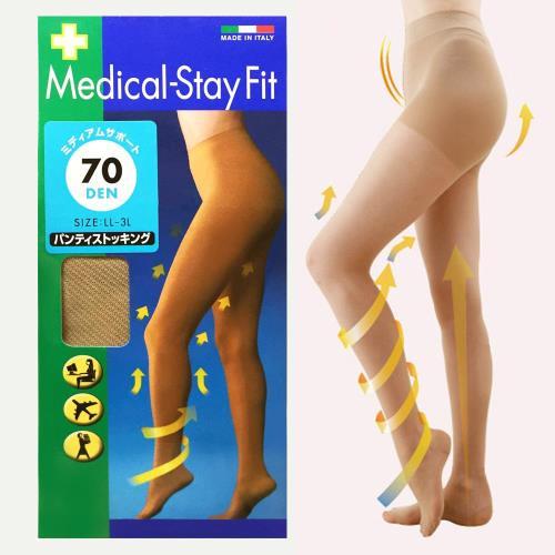 日本×義大利Medical-Stay