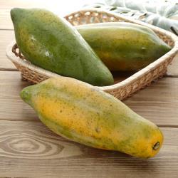 富春山農場 產銷履歷台農2號木瓜10台斤( 6-9顆 )