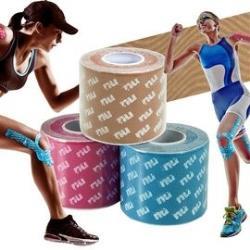 海夫 恩悠數位 NU 鈦鍺能量 肌耐貼 運動貼布
