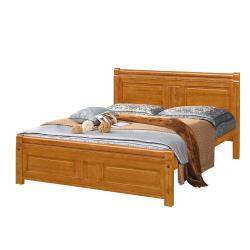 Boden-奧蘿5尺雙人床架(不含床墊)
