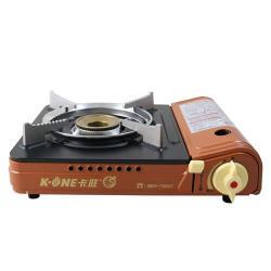 卡旺K1-A001D雙安全卡式爐
