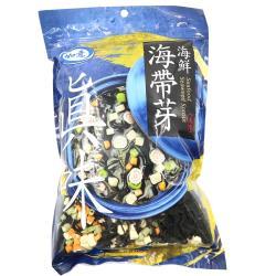 如意海帶芽-海鮮100g x6包