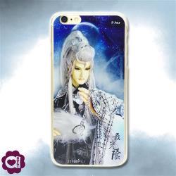 【亞古奇 X 霹靂】最光陰 Apple iPhone 6 Plus/6s Plus 超薄透硬式手機殼 3D立體印刷觸感