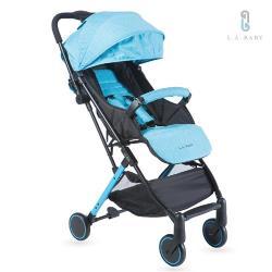 L.A. Baby 城市輕旅嬰兒手推車(晴空藍)