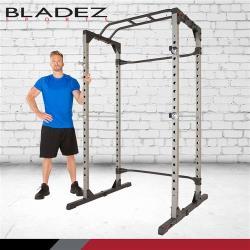 BLADEZ FITNESS REALITY 360KG鐵人多功能重量訓練架 F2810