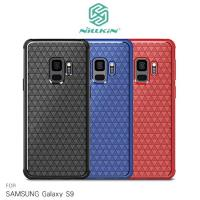 ~NILLKIN~SAMSUNG Galaxy S9 星奇保護套