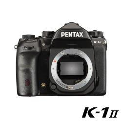 PENTAX K-1 II (黑) 單機身(公司貨)